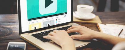 5 Gründe, warum Sie Videos auf Ihrer Webseite nutzen sollten