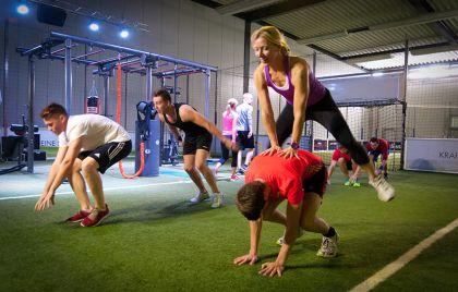 sportvideo sportpark solingen filmproduktion teaser
