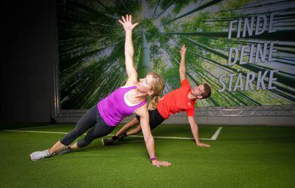 sportvideo sportpark solingen fitnessfilm functional