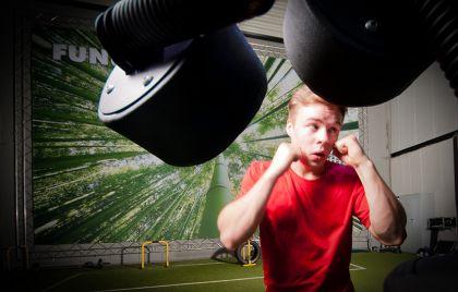 solingen filmproduktion boxen filmproduktion functional fitness